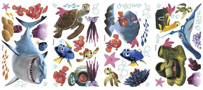 Disney Finding Nemo - 2