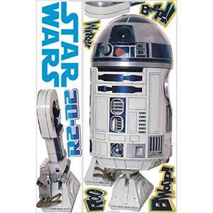 Adesivo da Parete Gigante Star Wars. R2-D2