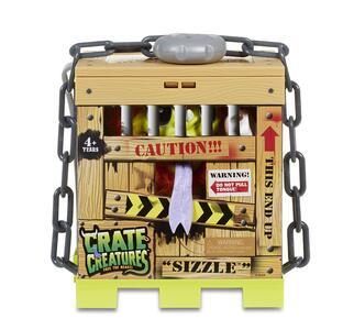 Crate Creatures Surprise . Sizzle