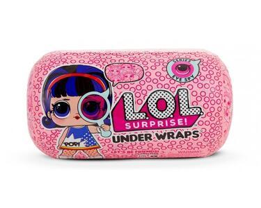 L.O.L. Surprise! Under Wraps Doll- Series Eye Spy 1A bambola - 2