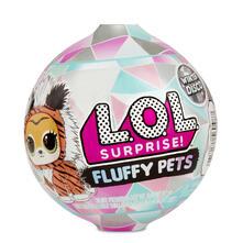 LOL Surprise! Fluffy Pets - Winter Disco Series A