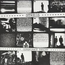 Conspiracy Theory - Vinile LP di Stress