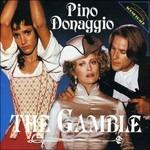 Cover CD La partita