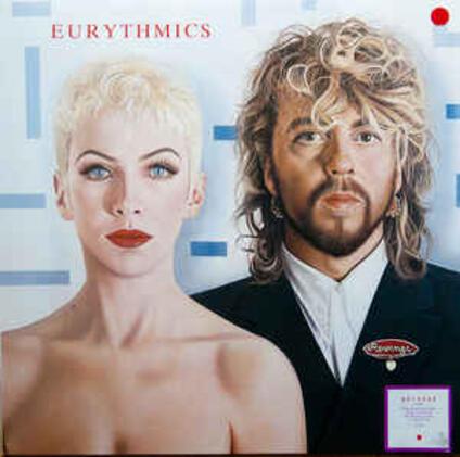 Revenge - Vinile LP di Eurythmics