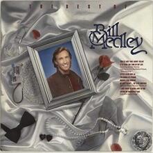 The best of Bill Medley - Vinile LP di Bill Medley