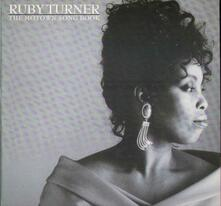 The Motown Song Book - Vinile LP di Ruby Turner