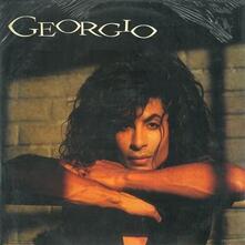 Georgio - Vinile LP di Georgio