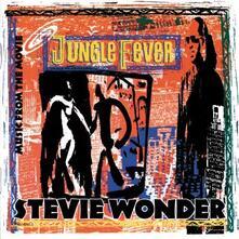 Jungle fever - Vinile LP di Stevie Wonder