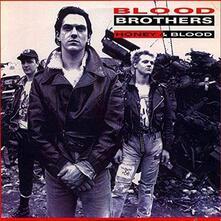 Honey & Blood (Vinyl LP) - Vinile LP di Blood Brothers