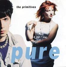 Pure - Vinile LP di Primitives