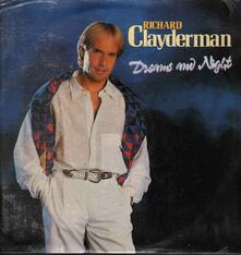 Dreams and Night - Vinile LP di Richard Clayderman