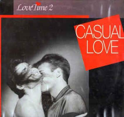 Love Time 2 - Casual Love - Vinile LP