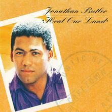 Heal Our Land - Vinile LP di Jonathan Butler