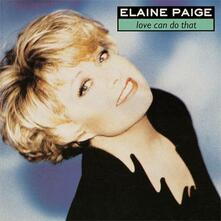 Love Can Do That - Vinile LP di Elaine Paige