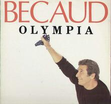Olympia - Vinile LP di Gilbert Bécaud