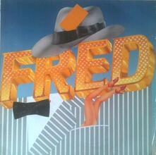 Fred 'Il Musical' - Vinile LP di Pippo Caruso