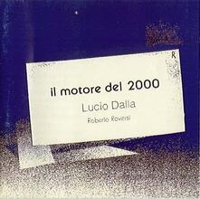 Il motore del 2000 - Vinile LP di Lucio Dalla