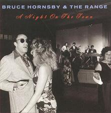 A Night on the Town - Vinile LP di Bruce Hornsby