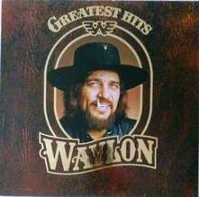 Greatest Hits - Vinile LP di Waylon Jennings