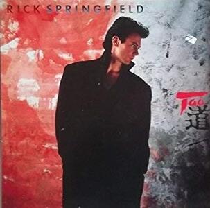 Tao - Vinile LP di Rick Springfield