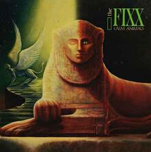 Calm Animals - Vinile LP di Fixx