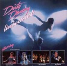 Dirty Dancing Live (Colonna sonora) - Vinile LP