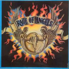 Rage Of Angels - Vinile LP di Rage of Angels