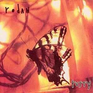Rusty - Vinile LP di Rodan
