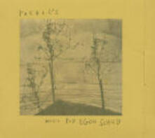Music for Egon Schiele - CD Audio di Rachel's