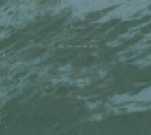 The Sea and the Bells - CD Audio di Rachel's