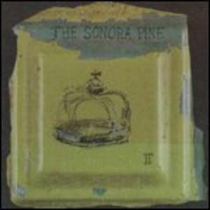 Vinile II Sonora Pine