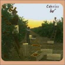 Spoke - Vinile LP di Calexico