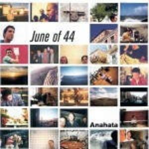 Vinile Anahata June of 44
