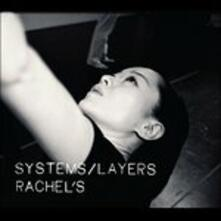 Systems - Layers - Vinile LP di Rachel's