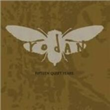 Fifteen Quiet Years - Vinile LP di Rodan