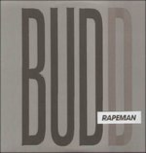Vinile Budd Rapeman