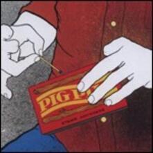Pig Pile - Vinile LP di Big Black