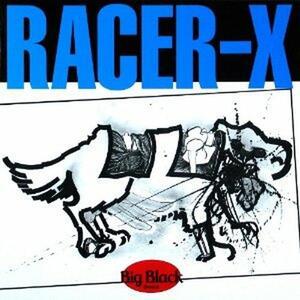 Racer X - Vinile LP di Racer X