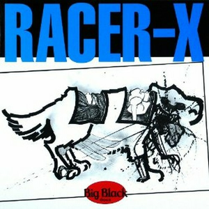 Vinile Racer X Racer X