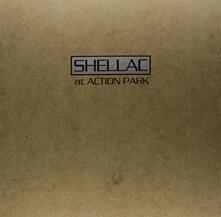At Action Park - Vinile LP di Shellac