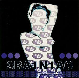 Vinile Hissing Prigs in Static Brainiac