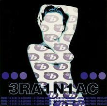 Hissing Prigs in Static - Vinile LP di Brainiac