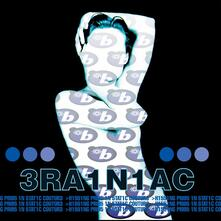 Hissing Prigs in Static Couture - Vinile LP di Brainiac