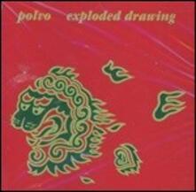 Exploding Drawing - Vinile LP di Polvo
