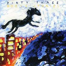 Horse Stories - Vinile LP di Dirty Three