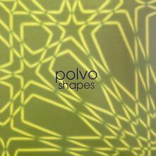 Shapes - Vinile LP di Polvo