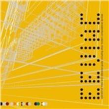 Eeviac - Vinile LP di Man or Astro-Man?