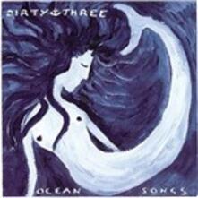 Ocean Songs - Vinile LP di Dirty Three