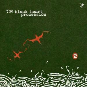 2 - Vinile LP di Black Heart Procession