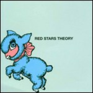 Vinile Red Stars Theory Red Stars Theory